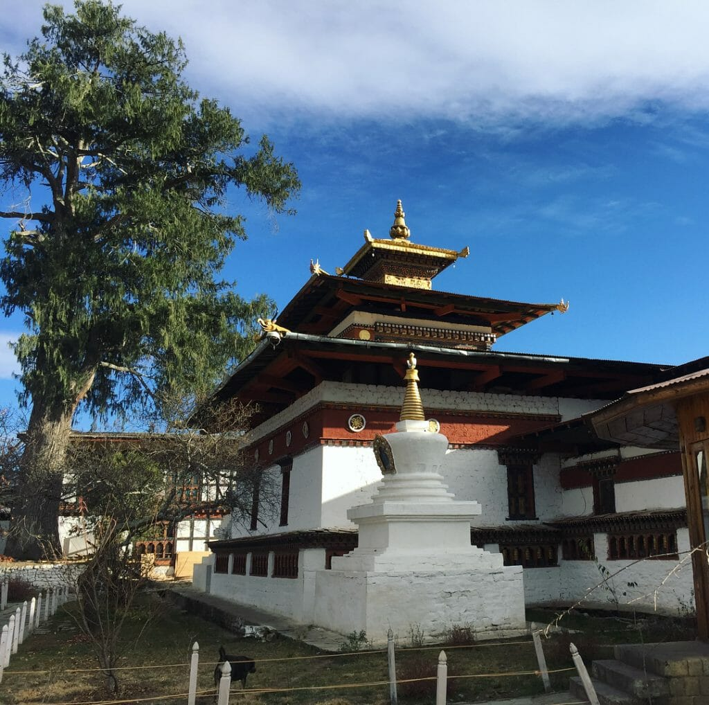 kyichu lhakhang temple, Sacred Jewel of Bhutan_Attractions_Kyichu_1