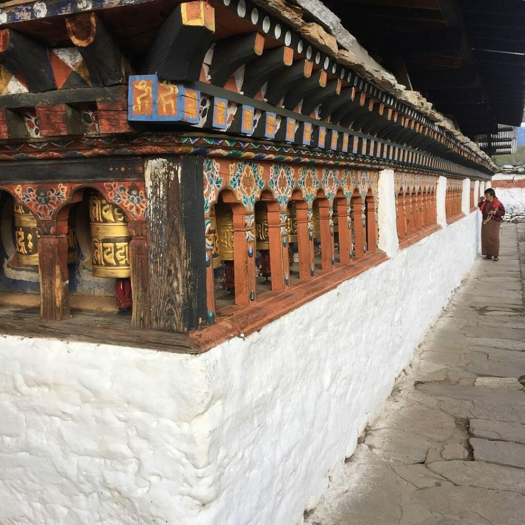 kyichu lhakhang temple, Sacred Jewel of Bhutan_Attractions_Kyichu_2