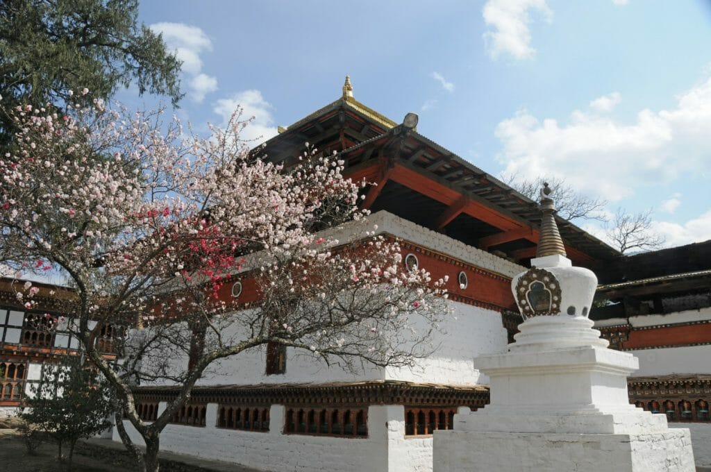 kyichu lhakhang temple, Sacred Jewel of Bhutan_Attractions_Kyichu_3