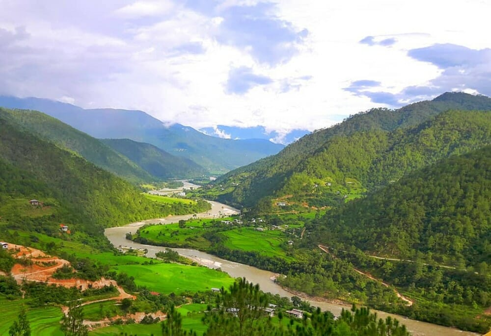7D6N Bhutan Holiday Deal with Gangtey Nature Trail_D3_Khamsum Yulley_insta @sogyel59