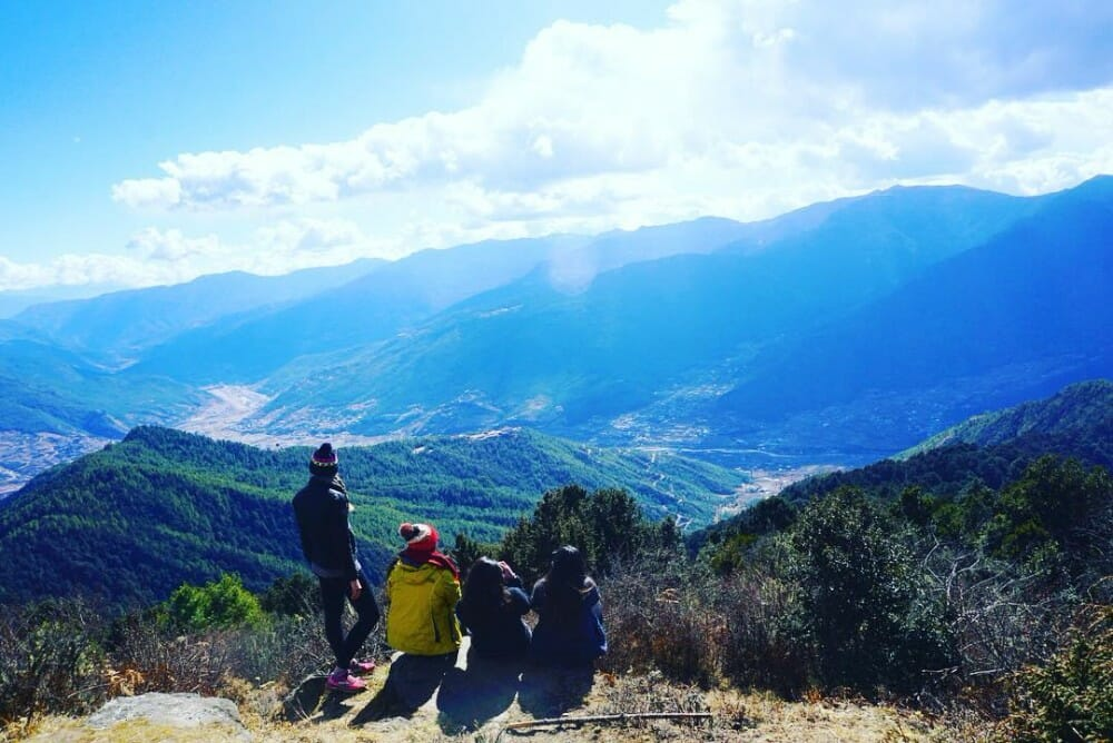 6 Nights Bhutan Vacation Package with Bumdra Trek_D5_Bumdra Monastery