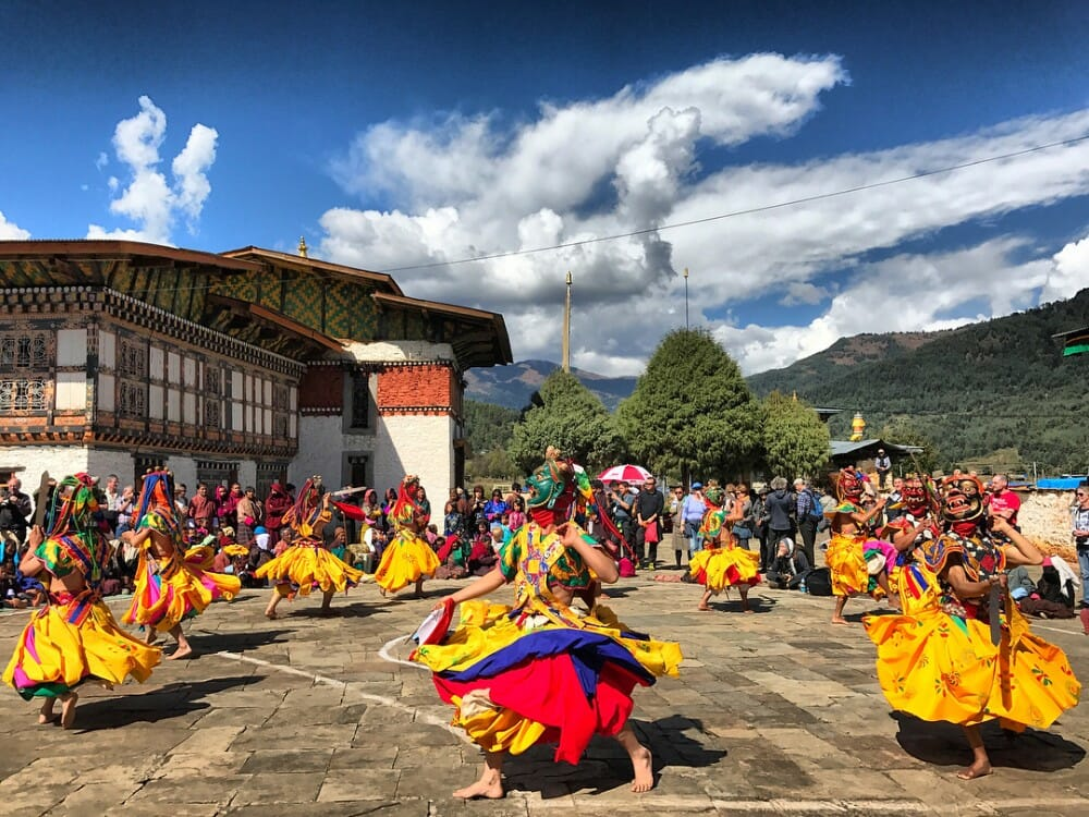 Bumthang Attractions. Things to do in Bumthang Valley_Places_Bumthang_2_Jambay Lhakhang