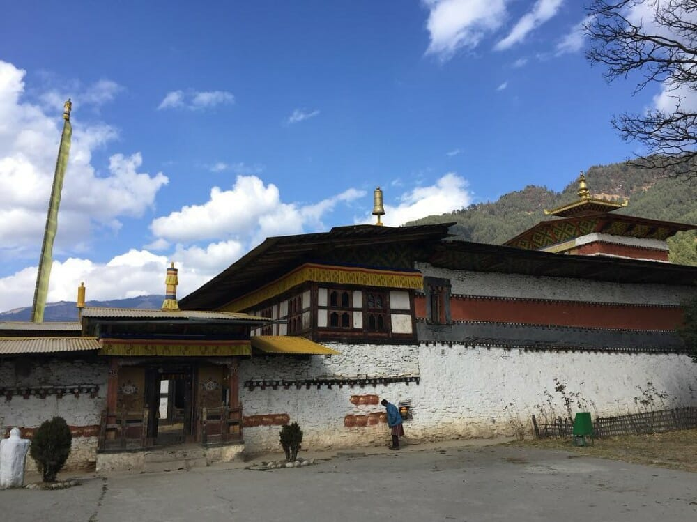 Bumthang Attractions. Things to do in Bumthang Valley_Places_Bumthang_4_Tamzhing