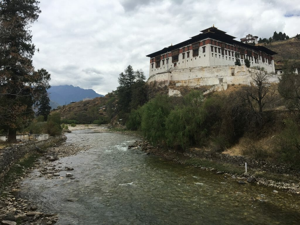 Places_Paro_3_rinpung dzong_own pic