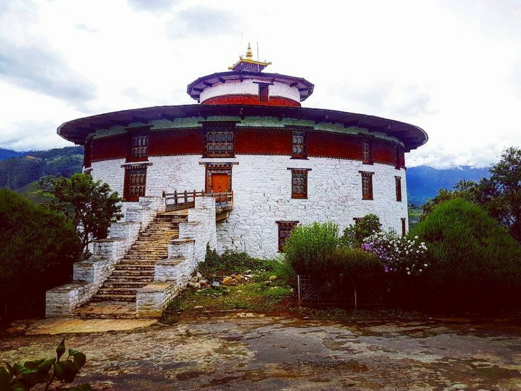 Places to visit in Paro. Things to do in Paro. Paro Tourist Attractions_Places_Paro_4_national museum