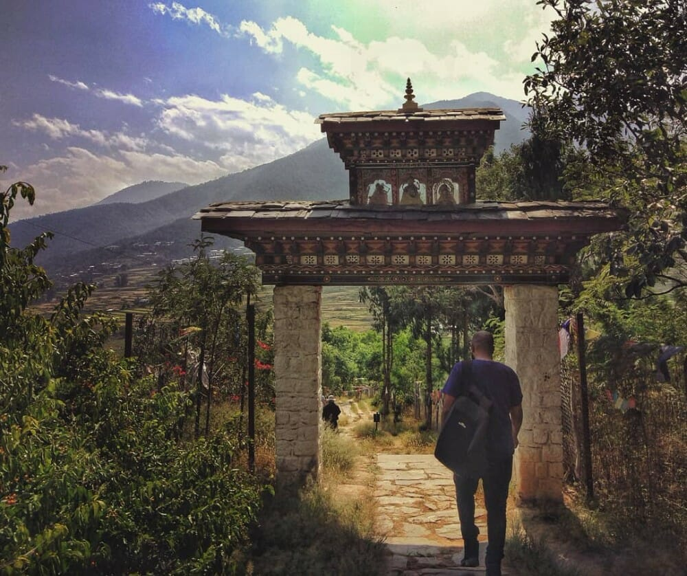 things to do in punakha. places to visit in punakha valley_Places_Punakha_1_Chimi