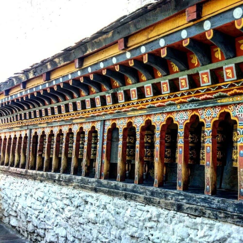 Places to visit in Thimphu. Where are Thimphu points of interest_Places_Thimphu_2_Changangkha