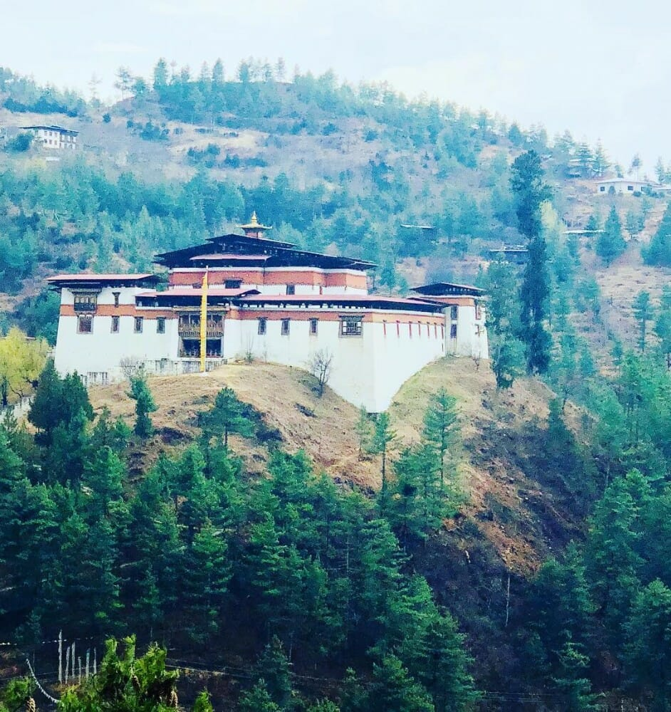 Places to visit in Thimphu. Where are Thimphu points of interest_Places_Thimphu_6_Simtokha
