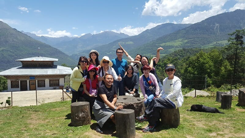 Best Bhutan Travel Operator
