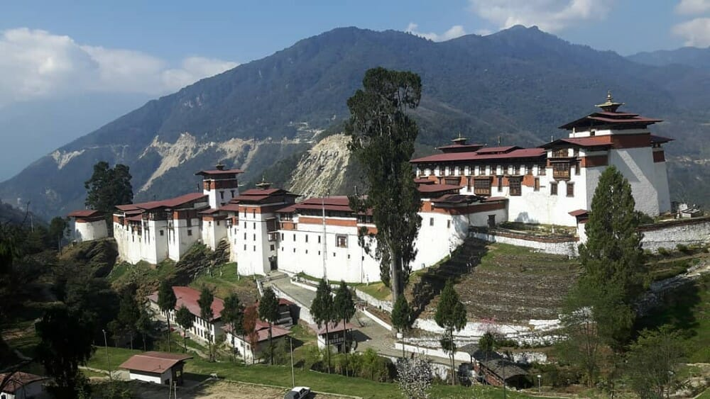 10 Days Central Bhutan Expedition with Bumthang and Trongsa_D5_Trongsa